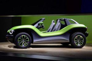 Những mẫu xe mới đáng chú ý nhất tại New York Auto Show 2019