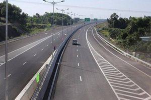 Năm doanh nghiệp trúng thầu cao tốc Bắc - Nam đoạn Nghi Sơn - Diễn Châu