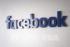 Doanh thu của Facebook tăng nhưng lợi nhuận ròng giảm