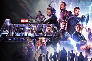 Vừa mở màn kỷ lục ở Trung Quốc, 'Avengers: Endgame' đã bị quay lén tại đây: Xin đừng tải hay chia sẻ link, hãy report ngay
