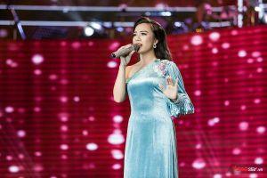 Thanh Hiền: Người đẹp Kinh Bắc hát 'Biển tình' khiến Quang Lê - Tố My tâm đắc 'chốt sổ' Tinh hoa