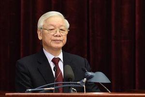'Tổng Bí thư, Chủ tịch nước Nguyễn Phú Trọng sẽ sớm trở lại làm việc bình thường'
