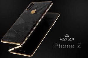 Chiếc smartphone cao cấp tiếp theo của Apple là iPhone gập?