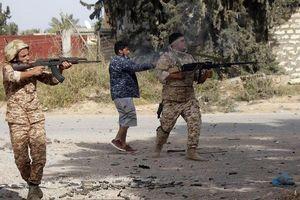 Chiến sự Libya: Ông Trump ủng hộ Tướng Haftar tấn công Tripoli
