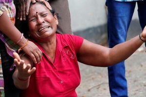Lại xảy ra vụ nổ lớn tại Sri Lanka