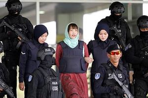 Bộ Ngoại giao sẽ hỗ trợ Đoàn Thị Hương sớm được đoàn tụ với gia đình