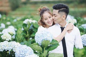 Chuyện showbiz: Chồng trẻ Khánh Thi 'nịnh' vợ trước tin đồn rạn nứt