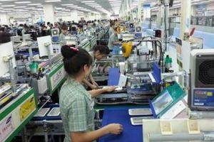 Hà Nội thu hút 4,47 tỷ USD vốn đầu tư nước ngoài trong 4 tháng