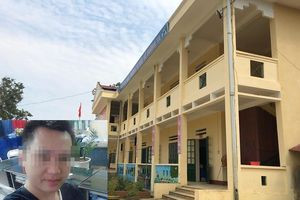 Thủ đoạn dụ dỗ và đe dọa của thầy giáo Lào Cai làm học sinh lớp 8 mang thai