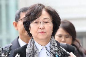 Cựu Bộ trưởng Môi trường Hàn Quốc bị buộc tội