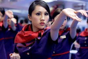 Hy hữu hãng hàng không 'nhường' phi công cho đối thủ