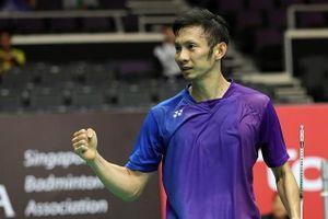 Vào bán kết giải châu Á, Tiến Minh rộng cửa dự Olympic 2020
