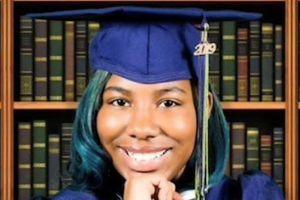 Nữ sinh 17 tuổi trúng tuyển 115 đại học với học bổng 3,7 triệu USD