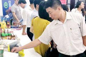 Hợp tác với AEON : Cơ hội cho doanh nghiệp Việt ra biển lớn