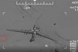 Nga tiết lộ thủ phạm khiến 3 chiếc MQ-9 Mỹ rơi