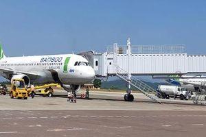 Sẽ chi 4 - 5 tỷ USD để mở rộng sân bay Nội Bài?