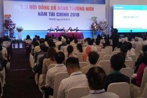 Ông Dương Công Minh: 'Hơn 91 nghìn tỷ không sinh lời, Sacombank không thể chia cổ tức'