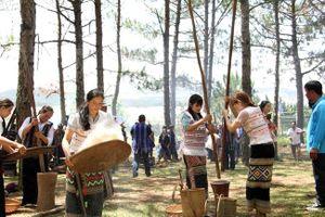 Ngày hội văn hóa các dân tộc Nam Tây Nguyên