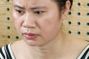 Quảng Bình: 'Má mì' môi giới mại dâm 2,5 - 3 triệu đồng/lượt bị khởi tố