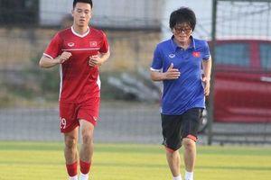 'Thần y Hàn Quốc' chính thức làm việc cho đội tuyển Việt Nam