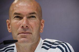 Real Madrid hẹn mùa sau