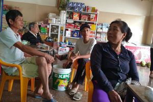 Hải Phòng: Dân 'kêu trời' vì nước sạch... nhiễm bẩn