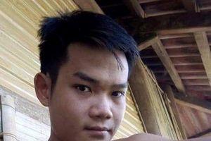 Điện Biên: Đối tượng nghi sát hại em gái ăn lá ngón tự tử