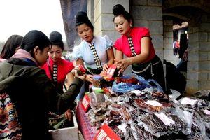 'Sắc màu Lai Châu' tại 'Ngôi nhà chung' dịp lễ 30-4 và 1-5