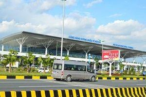 Nâng cấp, mở rộng cảng hàng không quốc tế Nội Bài