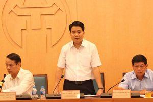 Kiến nghị của một số hộ dân Đồng Tâm 'không có cơ sở'