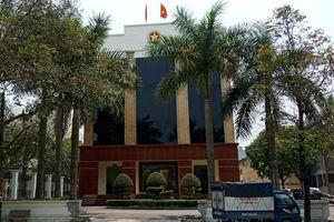 Khởi tố, bắt giam 5 cán bộ thanh tra tỉnh Thanh Hóa về tội nhận hối lộ