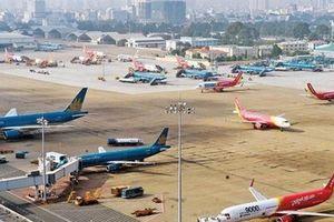 Bamboo Airways 'va chạm' nhẹ với anh cả Vietnam Airlines