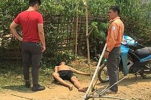 Điện Biên: Bắt được nghi phạm sát hại em gái