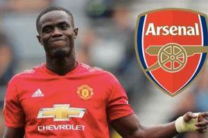 Gây sốc, Arsenal chiêu mộ 'sao' của Quỷ đỏ