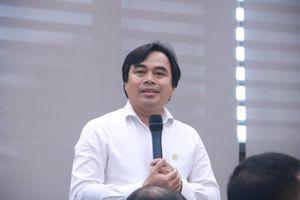 Giám đốc Sở TN&MT giải thích việc ông Dũng 'lò vôi' dừng dự án ở Đà Nẵng