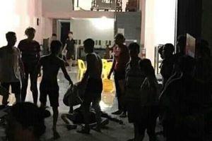 Trọng án ở Bắc Giang, 2 thanh niên bị đâm tử vong