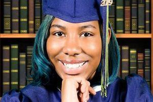 Nữ sinh 17 tuổi trúng tuyển 115 trường đại học với 87 tỷ đồng học bổng