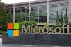 Microsoft thành công ty 1 nghìn tỷ USD