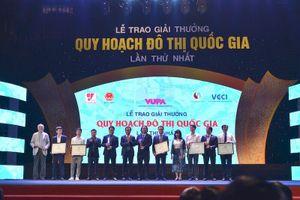 Lộ diện những quy hoạch 'thổi hồn' cho đô thị Việt Nam