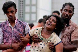 Sri Lanka hỗn loạn sau khủng bố, cảnh sát ra cảnh báo ớn lạnh