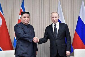 TT Putin sang thăm Triều Tiên, Chủ tịch Kim Jong-un gửi 'tối hậu thư' tới Mỹ