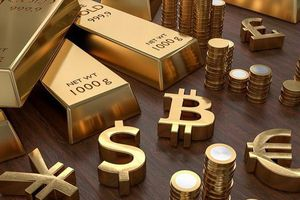 Giá vàng được dự báo không sớm tăng mạnh trở lại