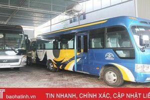 Nghỉ lễ dài ngày, Hà Tĩnh 'cháy' xe du lịch chất lượng cao
