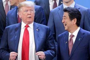 Mỹ phối hợp với các đồng minh trong vấn đề phi hạt nhân hóa Triều Tiên