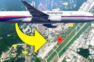 Cảnh báo bất ngờ Malaysia Airlines nhận được trước khi MH370 mất tích bí ẩn