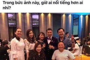 Bị Đàm Vĩnh Hưng 'dằn mặt' vì bức ảnh với ông Nguyễn Hữu Linh, nhân vật chính nói gì?