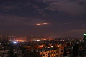 Không kích quá 'gắt' ở Syria, Israel cuối cùng đã khiến Iran chùn bước?
