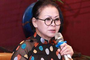 Khánh Ly tiết lộ lý do 'mua vé nhưng không về dự' đám tang Trịnh Công Sơn