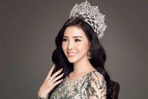 Á hoàng Julia Diễm nhận lời mời làm Đại sứ Hành Trình Kết Nối Yêu Thương tỉnh Lâm Đồng