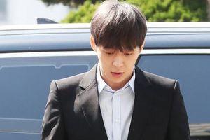 Bị kết tội sử dụng ma túy, Park Yoochun có thể phải ở tù bao nhiêu năm?